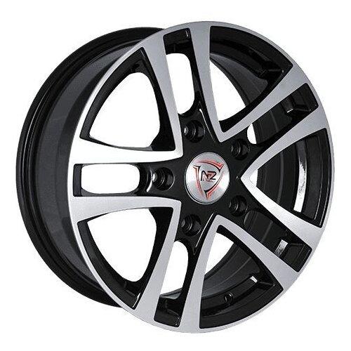 цена на Колесный диск NZ Wheels SH645 6.5x16/5x139.7 D98.6 ET40 BKF
