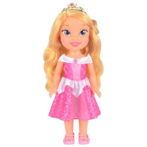 Фото - Кукла JAKKS Pacific Disney Princess Принцесса Аврора, 37.5 см, 99546 набор кофейной посуды disney принцесса аврора