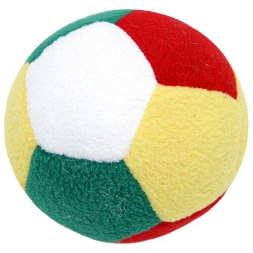 Мягкая игрушка Magic Bear Toys Мяч 10 см magic bear toys мягкая игрушка мяч мягкий диаметр 7 см