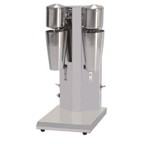 Миксер для молочных коктейлей Gastrorag HBL-018 серебристый