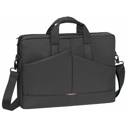 Сумка RIVACASE 8731 grey сумка rivacase 7530 grey