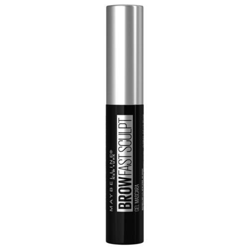 Maybelline New York Тушь для бровей Brow Fast Sculpt 10, прозрачный