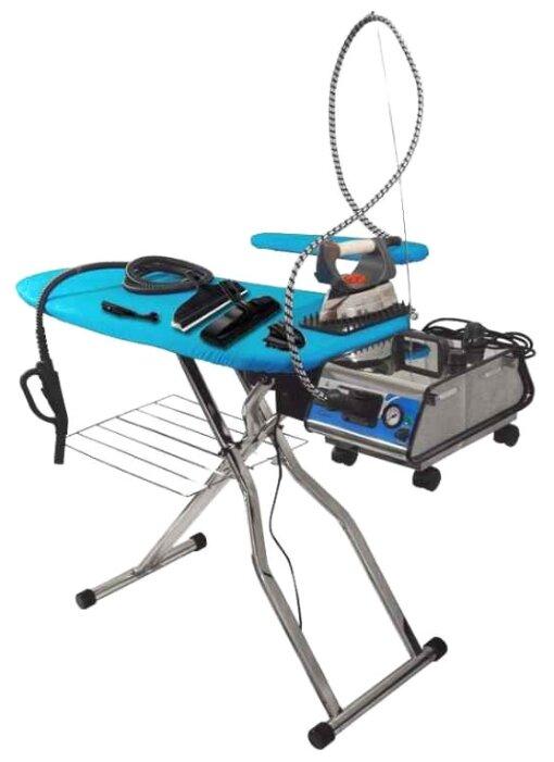 Гладильная система Comfort Vapo De Luxe синий фото 1