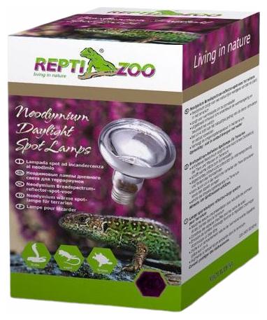 Лампа 150 Вт Repti Zoo ReptiDay (95150B)