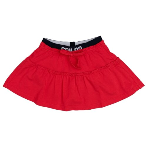 Купить Шорты Gulliver Baby 12032GBC5401 размер 92, красный, Брюки и шорты