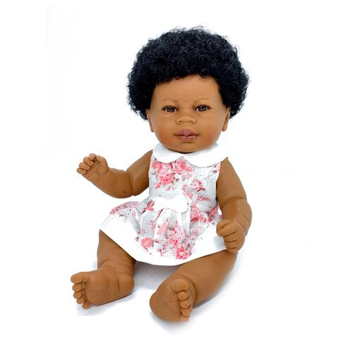 цена на Кукла Munecas Manolo Dolls Michelle, 48 см, 8058