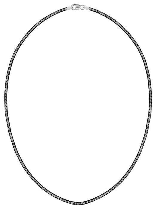 Бронницкий Ювелир Цепь из серебра 300-121