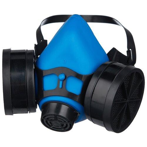 Респиратор ИСТОК 300 A1B1 1 шт. синий маска исток щит003
