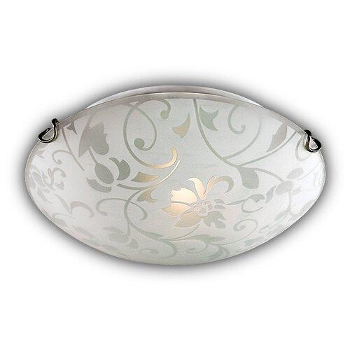бра vuale fbr12 052 e27 100w 220v Настенно-потолочный светильник VUALE FBR12 052, E27, 2x100W, 220V