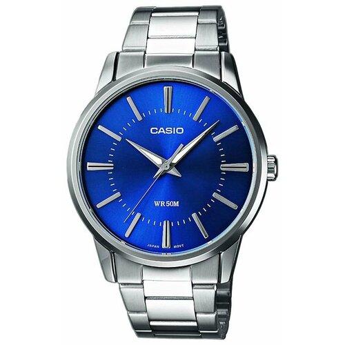 Фото - Наручные часы CASIO MTP-1303PD-2A casio mtp e119d 4a