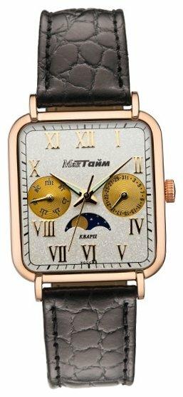 Наручные часы МакТайм 1135.СПР