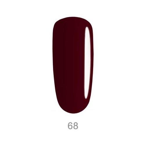 Купить Гель-лак для ногтей Voice of Kalipso Gel Polish, 10 мл, №68