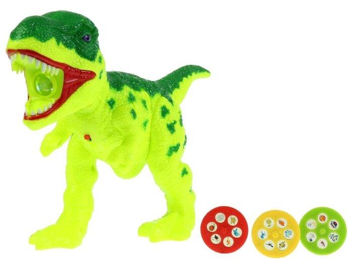 Диапроектор Shantou Gepai Динозавр (6619)