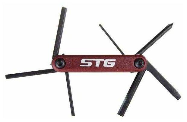 Мультитул STG YC-270