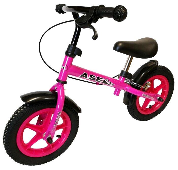 Беговел ASE-Sport Ase-Balance Bike M5