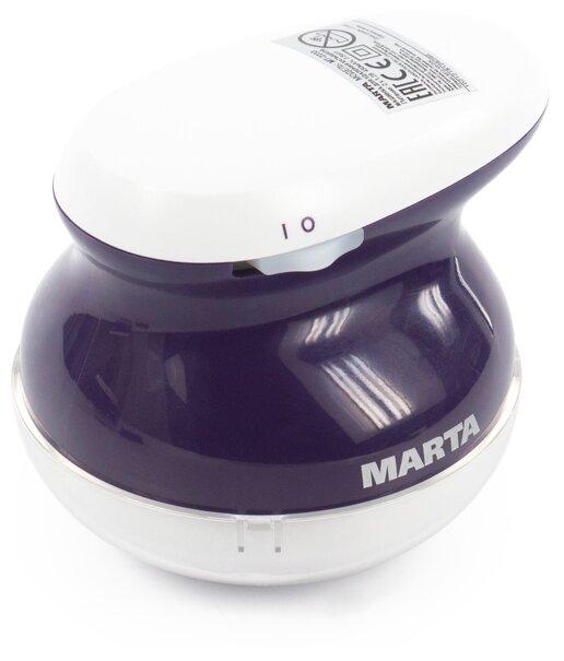 Машинка Marta MT-2233 темный топаз