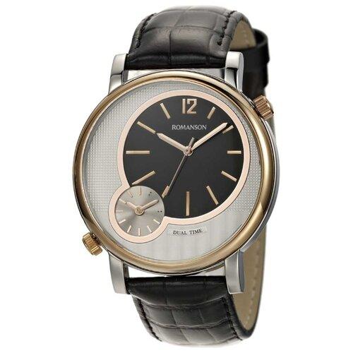 Наручные часы ROMANSON TL8245MJ(WH) наручные часы romanson rm8a24llg wh