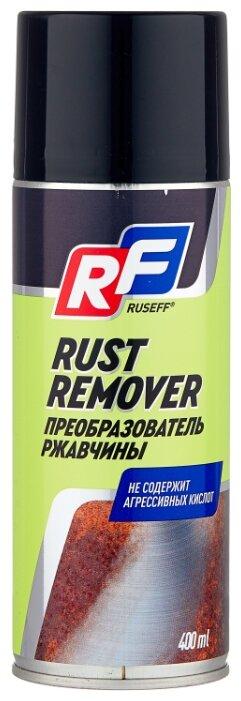 Преобразователь ржавчины RUSEFF Rust Restore 0.4 л