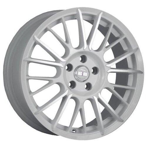 Фото - Колесный диск ALCASTA M33 8x18/5x114.3 D60.1 ET45 WF колесный диск alcasta m33 6 5x16 5x114 3 d60 1 et45 wf