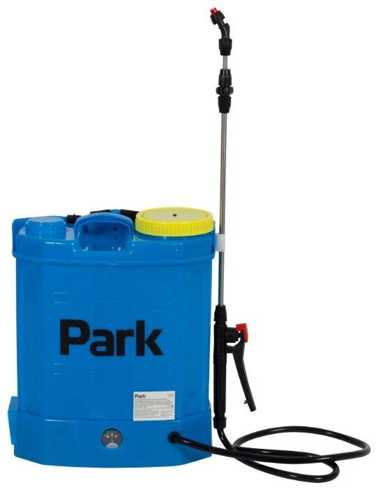 Аккумуляторный опрыскиватель Park 006440 12 л