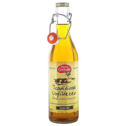 Pietro Coricelli Масло оливковое Traditional unfiltered 0.5 л блуза pietro filipi pietro filipi pi028ewcpix9