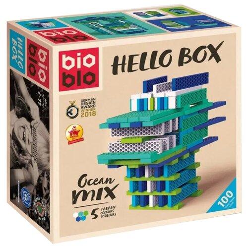 Конструктор Bioblo Hello Box 0004 Oceanic-mix oceanic geo2 diving computer
