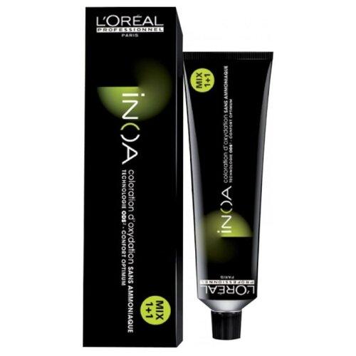 L'Oreal Professionnel Inoa ODS2 краска для волос, 60 мл, 8.11 светлый блондин интенсивно-пепельный l oreal professionnel краска для волос luo color 50 мл 34 шт 8 03 светлый блондин глубокий золотистый