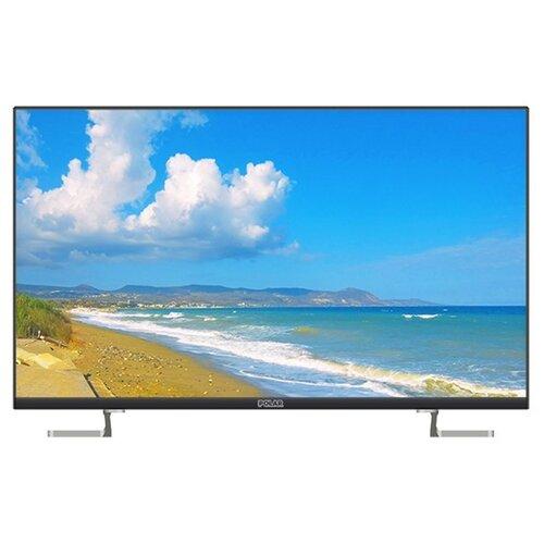 "Телевизор Polar P32L25T2C 32"", черный"