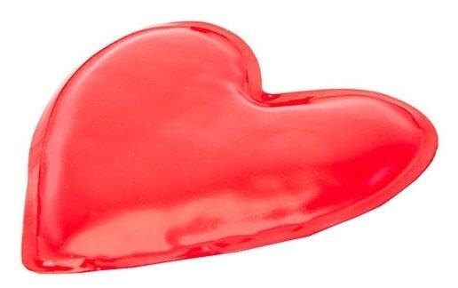 BRADEX Грелка солевая саморазогревающаяся «Сердечко»