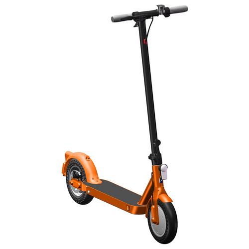 Электросамокат iconBIT City Pro оранжевый недорого