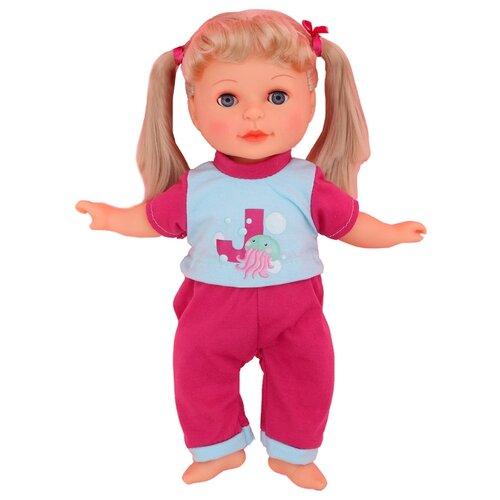 Купить Кукла интерактивная Happy Valley Подружка Кристина, 34 см, 2964755, Куклы и пупсы