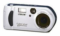 Фотоаппарат Sony Cyber-shot DSC-P51