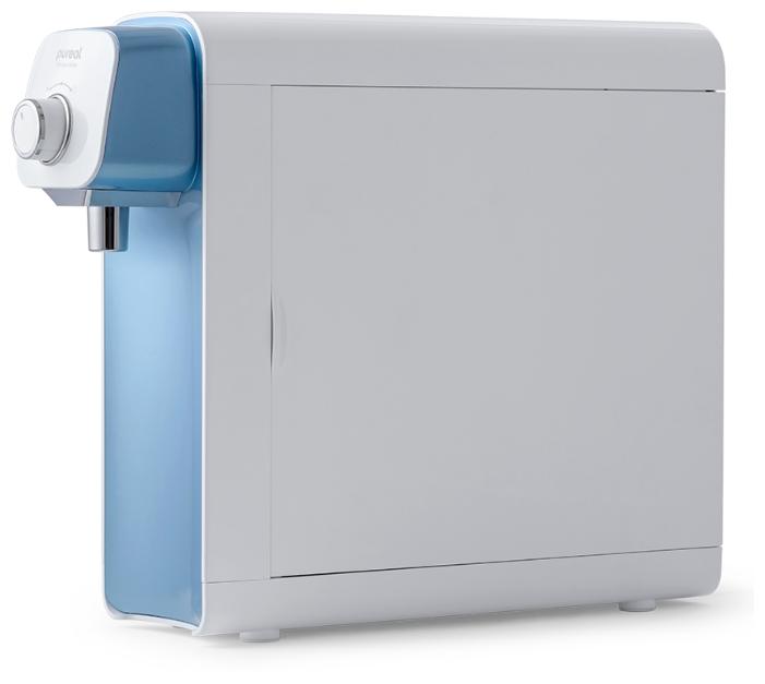 Купить Генератор водородной воды H2U HgS PPH-100 по низкой цене с доставкой из Яндекс.Маркета (бывший Беру)