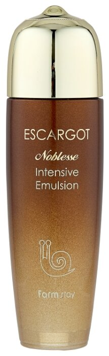 Farmstay Escargot Noblesse Intensive Emulsion Эмульсия
