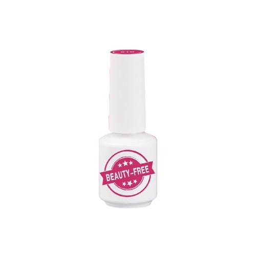 Купить Гель-лак для ногтей Beauty-Free Gel Polish, 8 мл, розовый