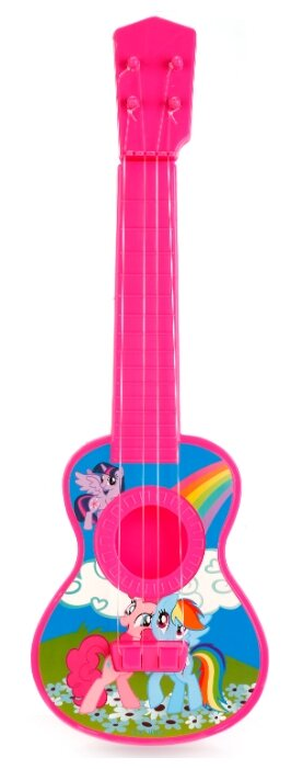 Играем вместе гитара My Little Pony B1632045-R2