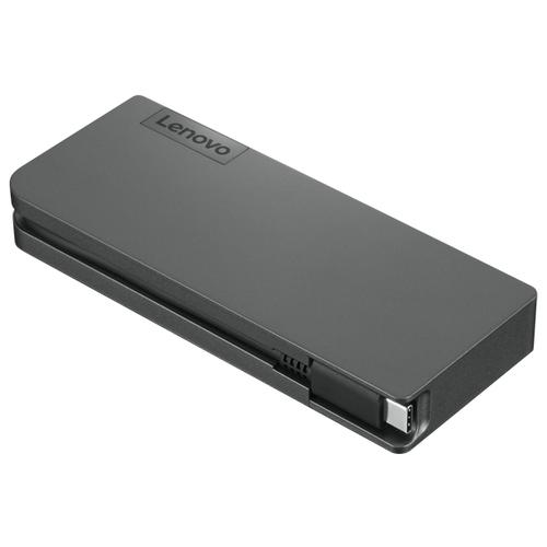 Док-станция Lenovo USB-C Travel