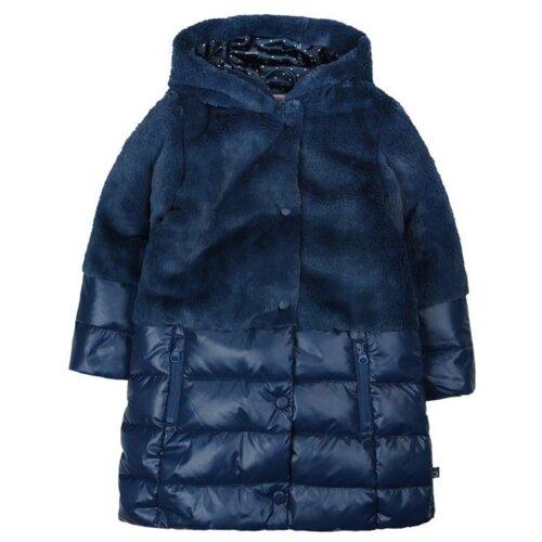 Купить Куртка Boboli размер 110, синий, Куртки и пуховики