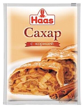Haas Сахар с корицей
