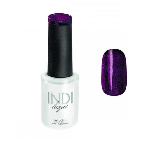 Купить Гель-лак для ногтей Runail Professional INDI laque мерцающие оттенки, 9 мл, 3585
