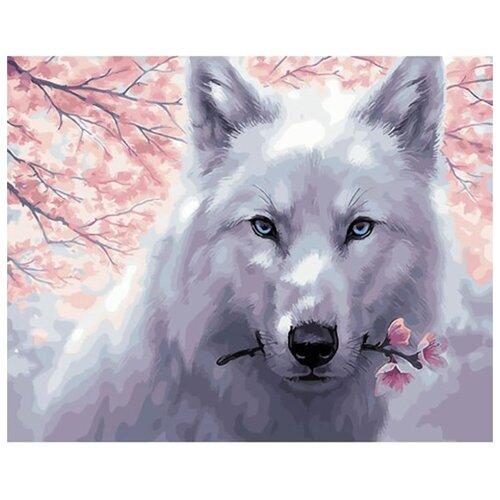 Купить Картина по номерам ВанГогВоМне ZX 23147 Оками 40х50 см, Картины по номерам и контурам