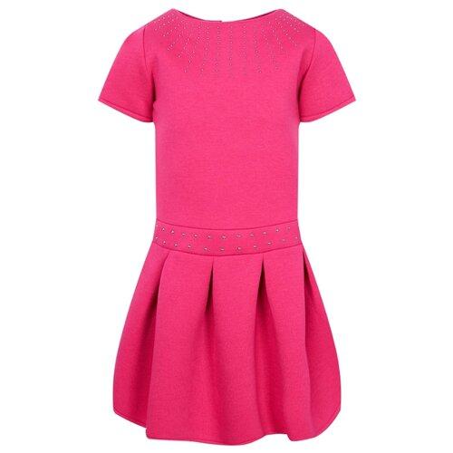 Купить Платье Mayoral размер 164, розовый, Платья и сарафаны