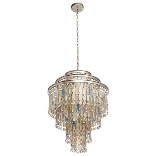 Люстра MW-Light Марокко 185010913, E14, 520 Вт