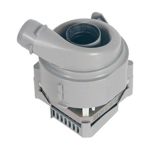 Компрессор Bosch 00755078 серый