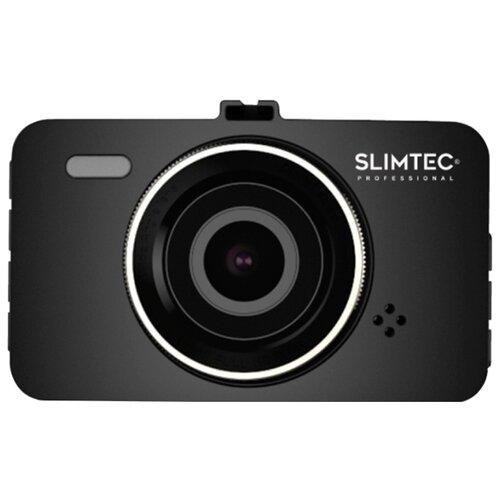 Видеорегистратор Slimtec Alpha XS черный
