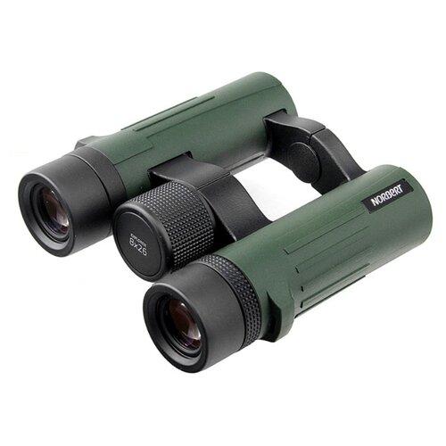 Бинокль Norbert 8x26 Explorer зеленый/черный