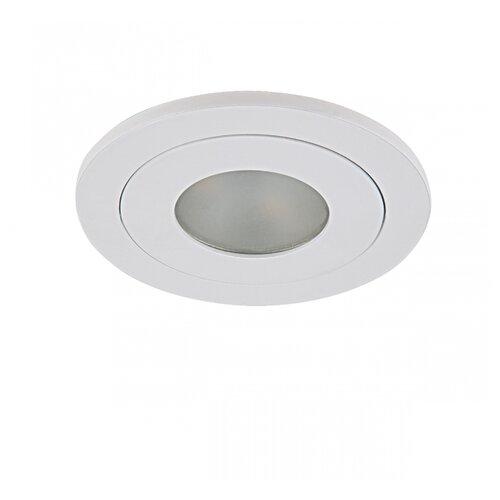 Встраиваемый светильник Lightstar Leddy CYL LED 212176 встраиваемый светильник artico cyl led 070234