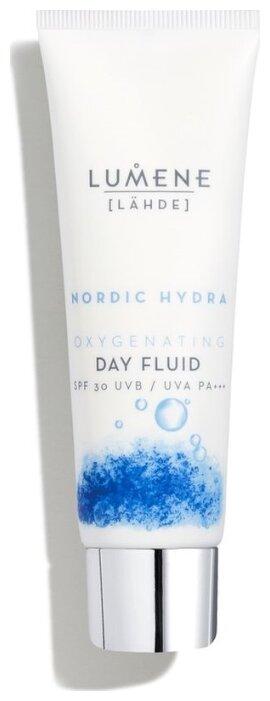 Lumene Lahde Nordic Hydra Day Fluid