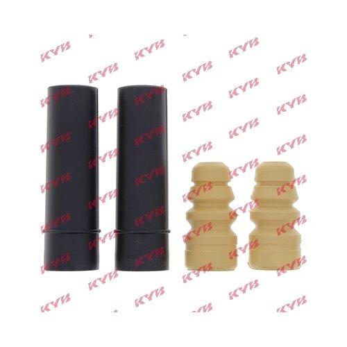 Пыльник и отбойник комплект на 2 амортизатора задний KYB 910151 для Kia Rio