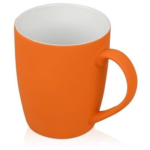 цена на Oasis Кружка Tulip Gum 360 мл оранжевый